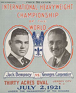 JackDempsey1921_Program